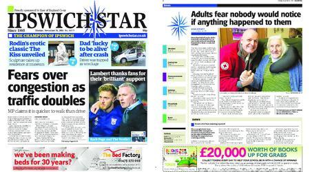 Ipswich Star – November 26, 2018