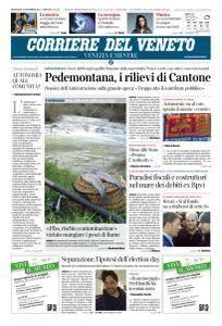 Corriere del Veneto Venezia e Mestre - 15 Novembre 2017