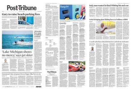 Post-Tribune – June 28, 2021