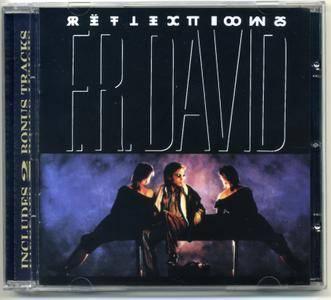F.R.David - Reflections (1987)