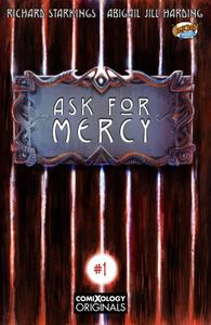 Ask for Mercy - Der Schl