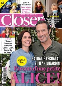 Closer France - 11 mars 2021