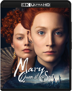 Mary Queen of Scots (2018) [4K, Ultra HD]