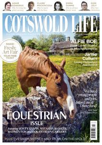 Cotswold Life - April 2019