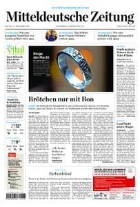 Mitteldeutsche Zeitung Ascherslebener – 15. November 2019