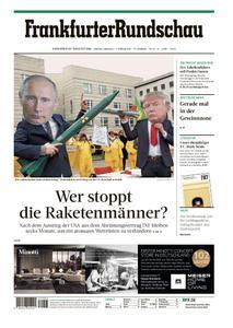 Frankfurter Rundschau Main-Taunus - 02. Februar 2019