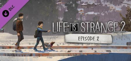 Life is Strange 2 - Episode 2 (2019)