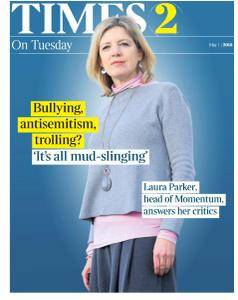 The Times Times 2 - 1 May 2018