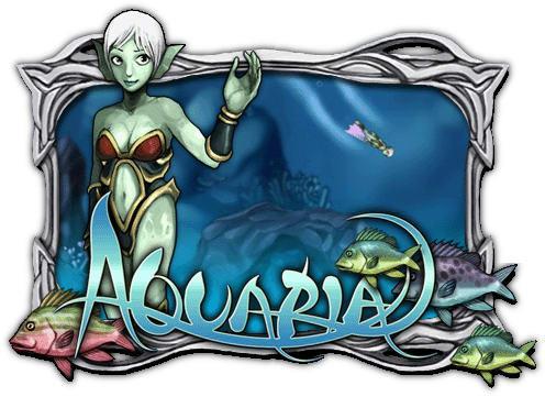 Aquaria v1.1.1 Portable