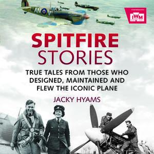 «Spitfire Stories» by Jacky Hyams