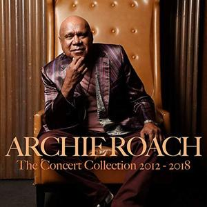 Archie Roach - The Concert Collection 2012 - 2018 (2019)