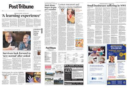 Post-Tribune – March 07, 2021