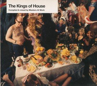 VA - The Kings of... Series (6 x 2CD) (2005-2007)