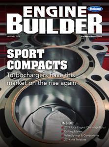 Engine Builder - January 2019
