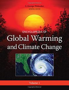 Encyclopedia of Global Warming and Climate Change [Repost]