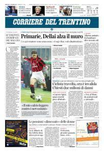 Corriere del Trentino - 17 Ottobre 2017