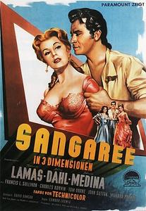 Sangaree (1953) [Remastered]