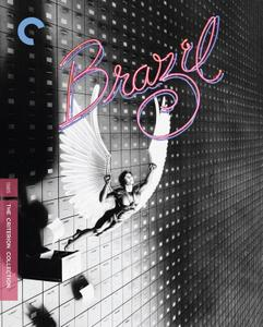 Brazil (1985) + Extras [The Criterion Collection]