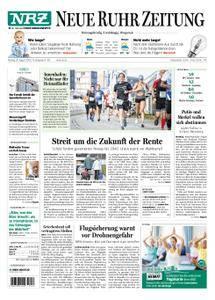 NRZ Neue Ruhr Zeitung Essen-Postausgabe - 20. August 2018