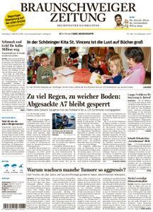 Braunschweiger Zeitung - Helmstedter Nachrichten - 08. Oktober 2019