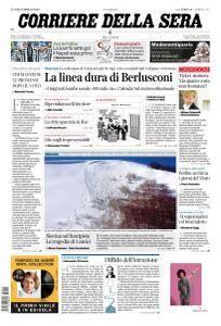 Corriere della Sera - 5 Febbraio 2018