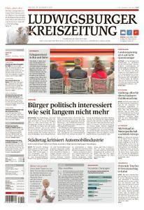 Ludwigsburger Kreiszeitung - 29. Dezember 2017