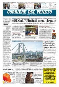 Corriere del Veneto Venezia e Mestre – 23 settembre 2018