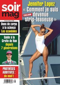 Le Soir Magazine - 23 septembre 2019