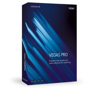 MAGIX VEGAS Pro 17.0.0.421 Portable
