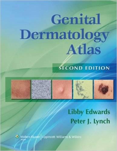 Genital Dermatology Atlas (2nd edition) (repost)