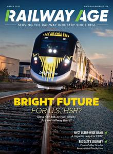 Railway Age - March 2020
