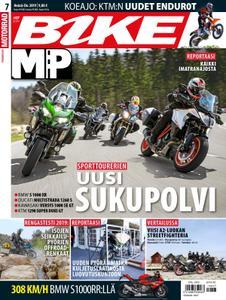 Bike Finland – heinäkuu 2019