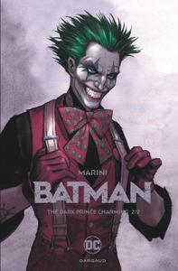 Batman The Dark Prince Charming T02