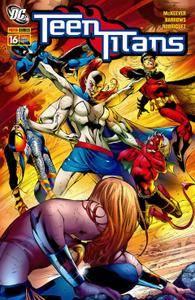 Teen Titans SB 16 - Angriff der Terror Titans Apr 2009