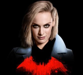 Rachel Skarsten - Batwoman Season 1 Promos 2019