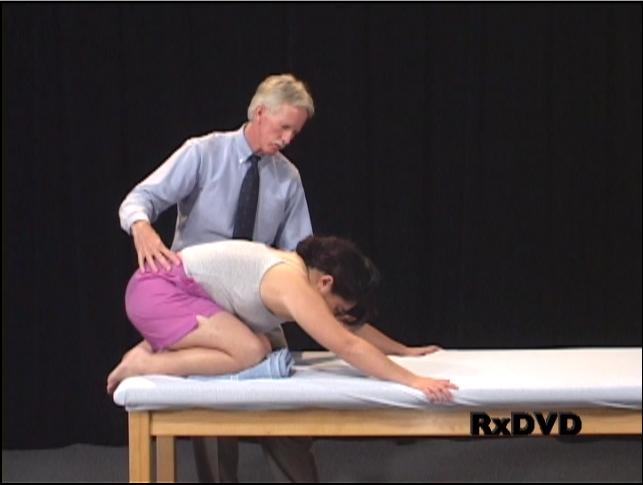 Mulligan Home Exercise : Clinician DVD