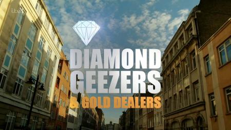 Diamond Geezers and Gold Dealers (2014)