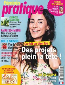 Féminin Pratique - Mai-Juillet 2021