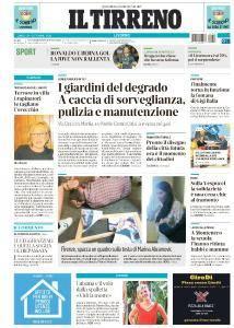 Il Tirreno Livorno - 24 Settembre 2018
