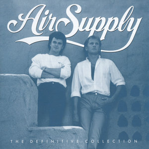 Air Supply - The Definitive Collection (1999) [Reissue 2003] PS3 ISO + Hi-Res FLAC