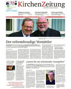 KirchenZeitung - Die Woche im Bistum Hildesheim – 08. März 2020