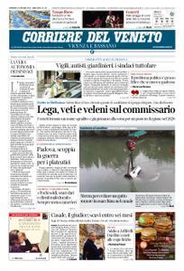 Corriere del Veneto Vicenza e Bassano – 16 giugno 2019