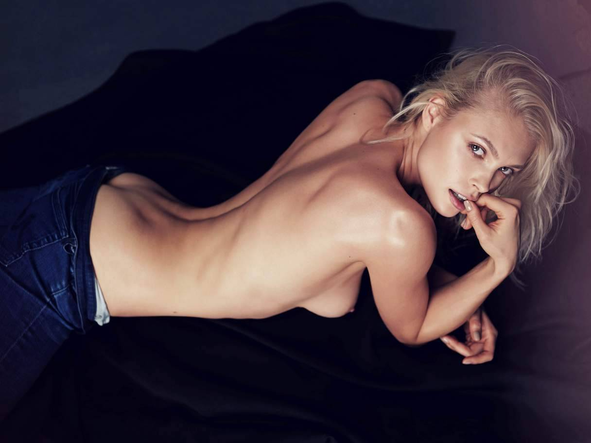 Masha Philippova - Igor Oussenko Photoshoot