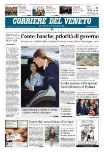 Corriere del Veneto Vicenza e Bassano - 25 Maggio 2018