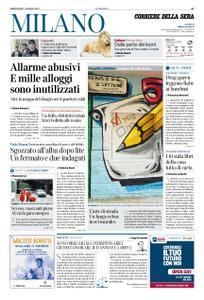 Corriere della Sera Milano – 07 agosto 2019