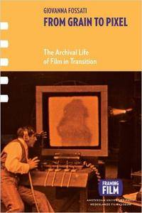 From Grain to Pixel: The Archival Life of Film in Transition (Framing Film)