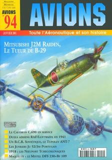 Avions Magazine #094