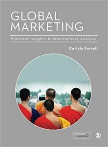 Global Marketing: Practical Insights and International Analysis