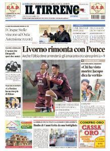 Il Tirreno Livorno - 20 Novembre 2017