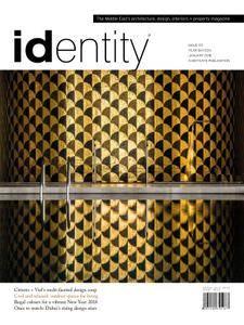 Identity - January 2018